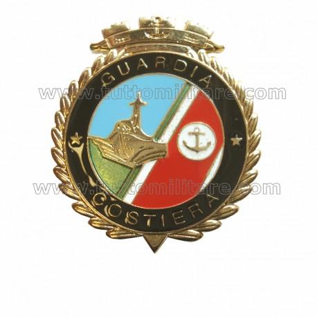 Distintivo Guardia Costiera