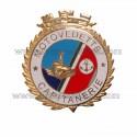 Distintivo Motovedette Capitanerie