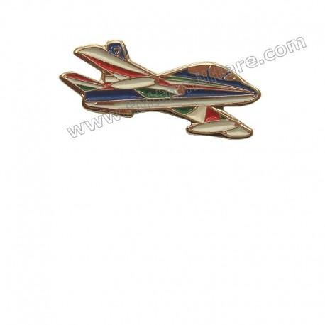 Distintivo Pin MB 339 PAN