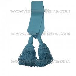 Sciarpa Azzurra Principe di Piemonte