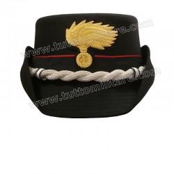 Berretto Femminile Maggiore Arma Carabinieri
