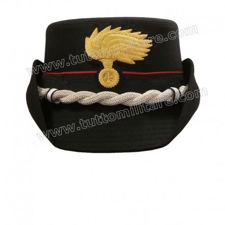 422386c7e18 Berretto Femminile Maggiore Arma Carabinieri
