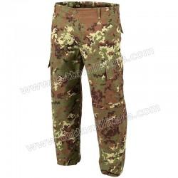 Pantaloni Combact Vegetato Esercito