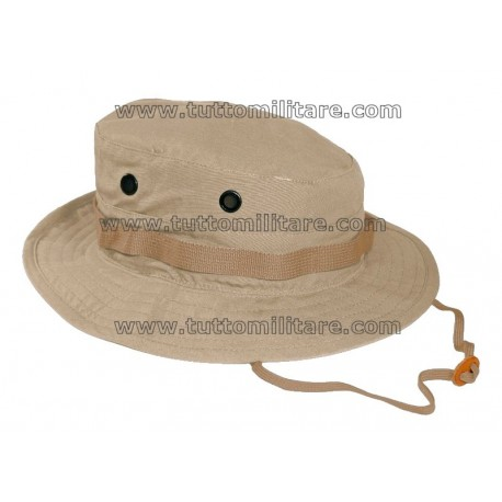 Cappello Jungle TAN Desert