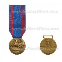 Medaglia Valore Aeronautico Bronzo