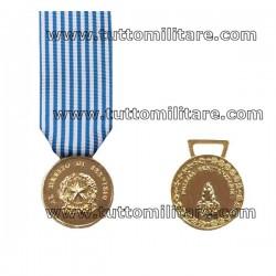 Medaglia Oro al Merito di Servizio Polizia Penitenziaria