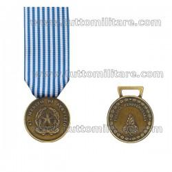 Medaglia Bronzo al Merito di Servizio Polizia Penitenziaria