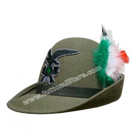Cappello Alpino Simpatizzante