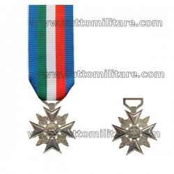 Croce Argento Anzianità Servizio Polizia Penitenziaria 30 Anni