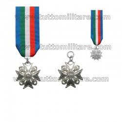 Croce Anzianità Servizio Polizia di Stato 30 Anni