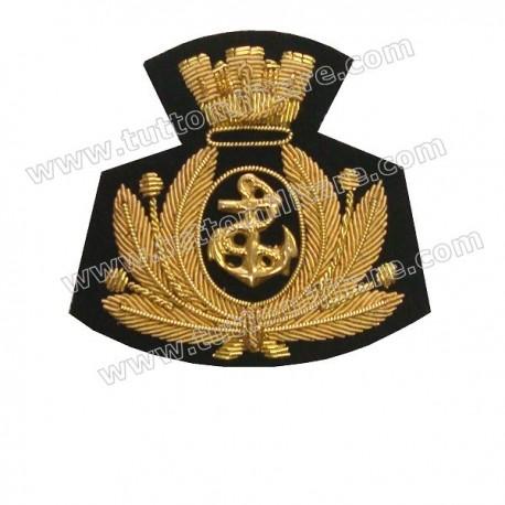Fregio Basco Marina Militare d2b0312db154