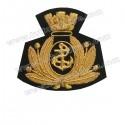 Fregio Basco Marina Militare