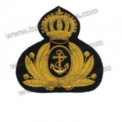 Fregio Regia Marina Militare