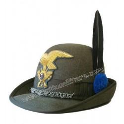 Cappello Alpino Ruolo Volontari Paracadutisti