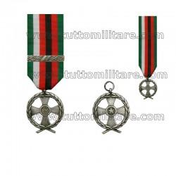 Croce commemorativa Afghanistan