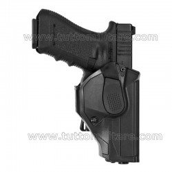 Fondina Concealment CCH 800 in Polimero Vega Holster