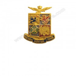 Pin Araldico Aeronautica Militare