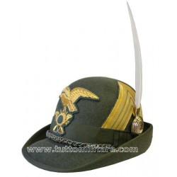 Cappello Alpino Colonnello Fanteria Alpina