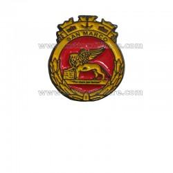 Distintivo Battaglione San Marco