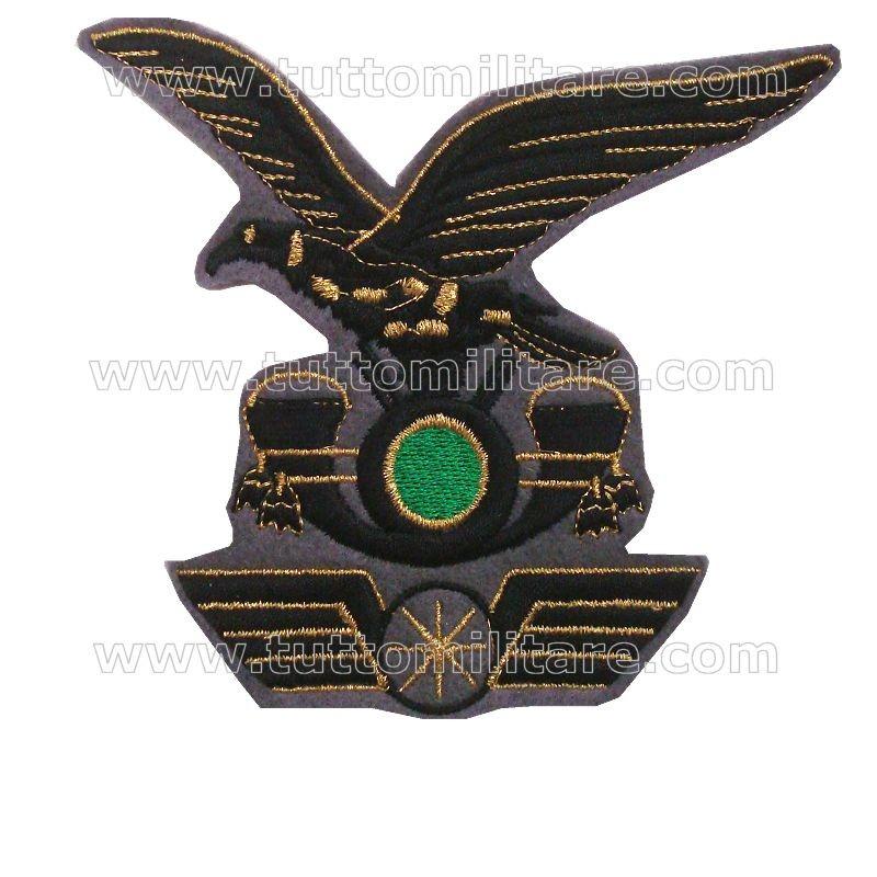 Fregio Truppa Battaglione Logistico Alpini dc2de3a178af