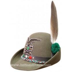Cappello Alpino 3° Reggimento Artiglieria Montagna Congedante