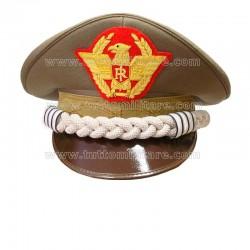 Berretto Generale Corpo d'Armata Esercito