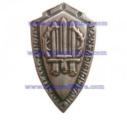 Distintivo Associazione Nazionale Mutilati Invalidi di Guerra