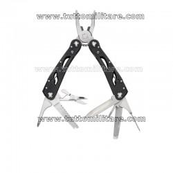 Pinza Multiuso Black Fox Manico Alluminio