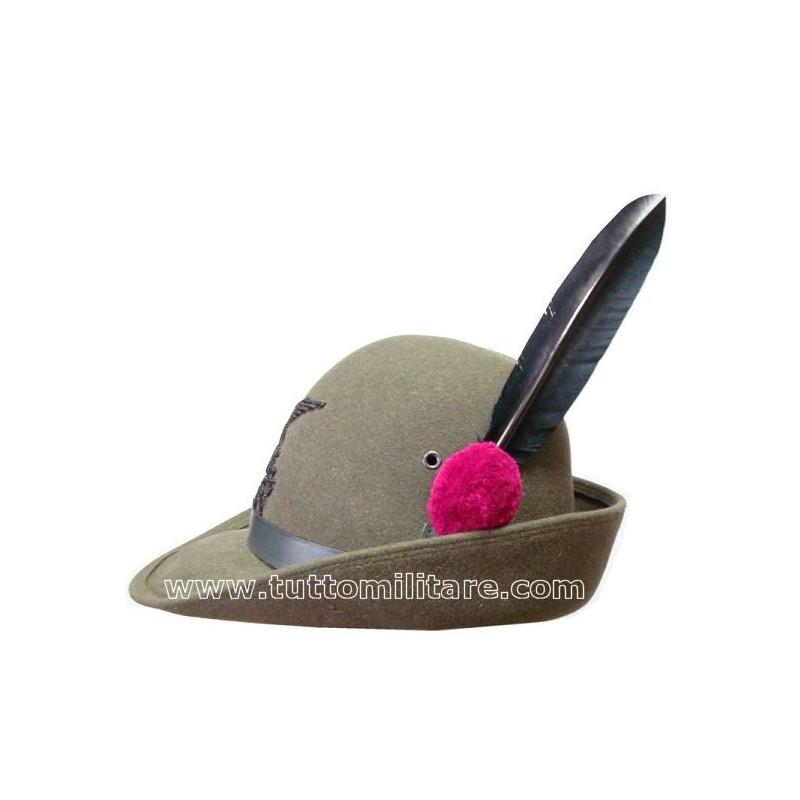 Cappello Alpino Truppa Trasmissioni Alpine 26d8104e4e9c