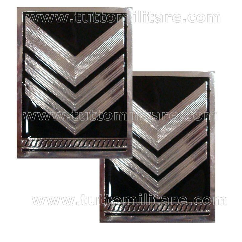 Gradi Metallo Brigadiere Capo Arma Carabinieri 3b0c32665960
