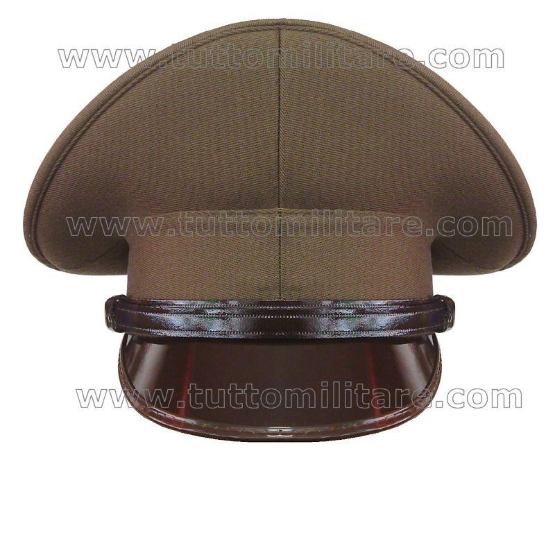 Berretto Maschile Esercito Italiano 74e286ac09bd