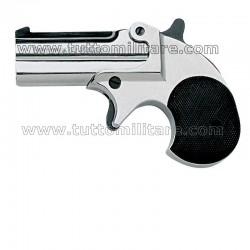Pistola a Salve Derringer 6 mm. Scacciacani
