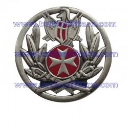Fregio Basco SMOM Ordine di Malta