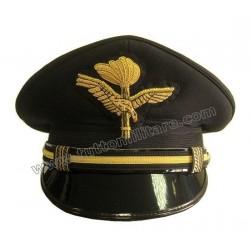 Berretto Gala Sergente Maggiore Aviazione Leggera Esercito