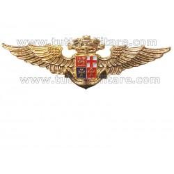 Distintivo Aviazione Navale Marina