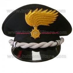 Berretto Maschile Maggiore Arma Carabinieri