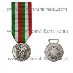 Medaglia Merito Civile Argento