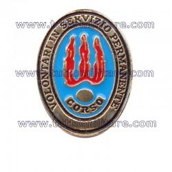 Distintivo Volontari In Servizio Permanente VSP