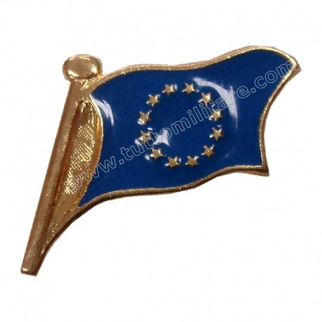 Pin Bandiera UE