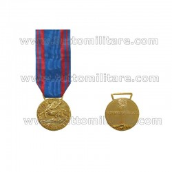 Medaglia Valore Aeronautico Oro