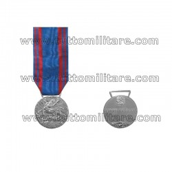 Medaglia Valore Aeronautico Argento