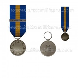 Medaglia Atalanta European Union Naval Force