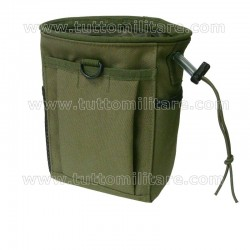 Carrier Bag Olive Drab