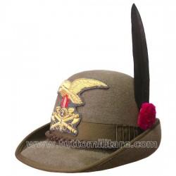 Cappello Alpino Reggimento Genio Guastatori  VSP