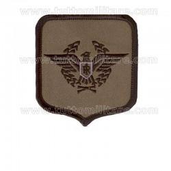 Scudetto Ricamato SME Stato Maggiore Esercito Bassa Visibilità