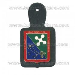 Scudetto Comando Legione Carabinieri Lombardia