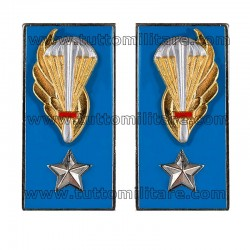 Mostrine Brigata Paracadutisti Folgore
