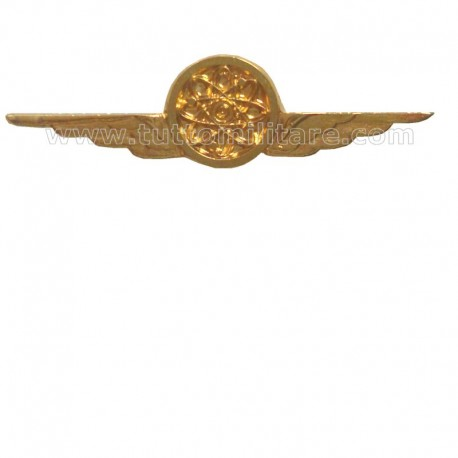Distintivo Categoria Chimica Aeronautica