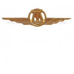 Distintivo Categoria Musicisti Aeronautica