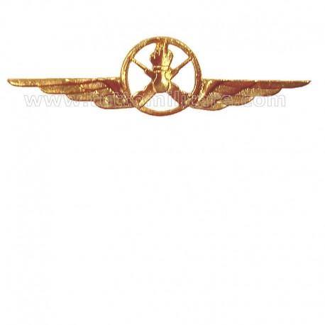 Distintivo Categoria Armamento Aeronautica